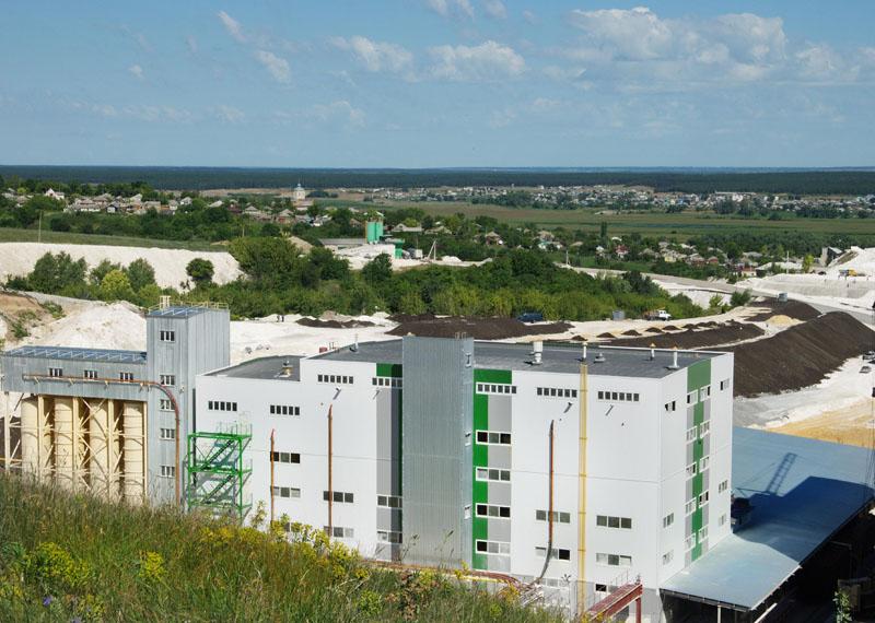 Лискинский-завод